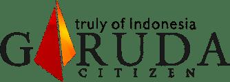 Logo Garuda Citizen Sulawesi