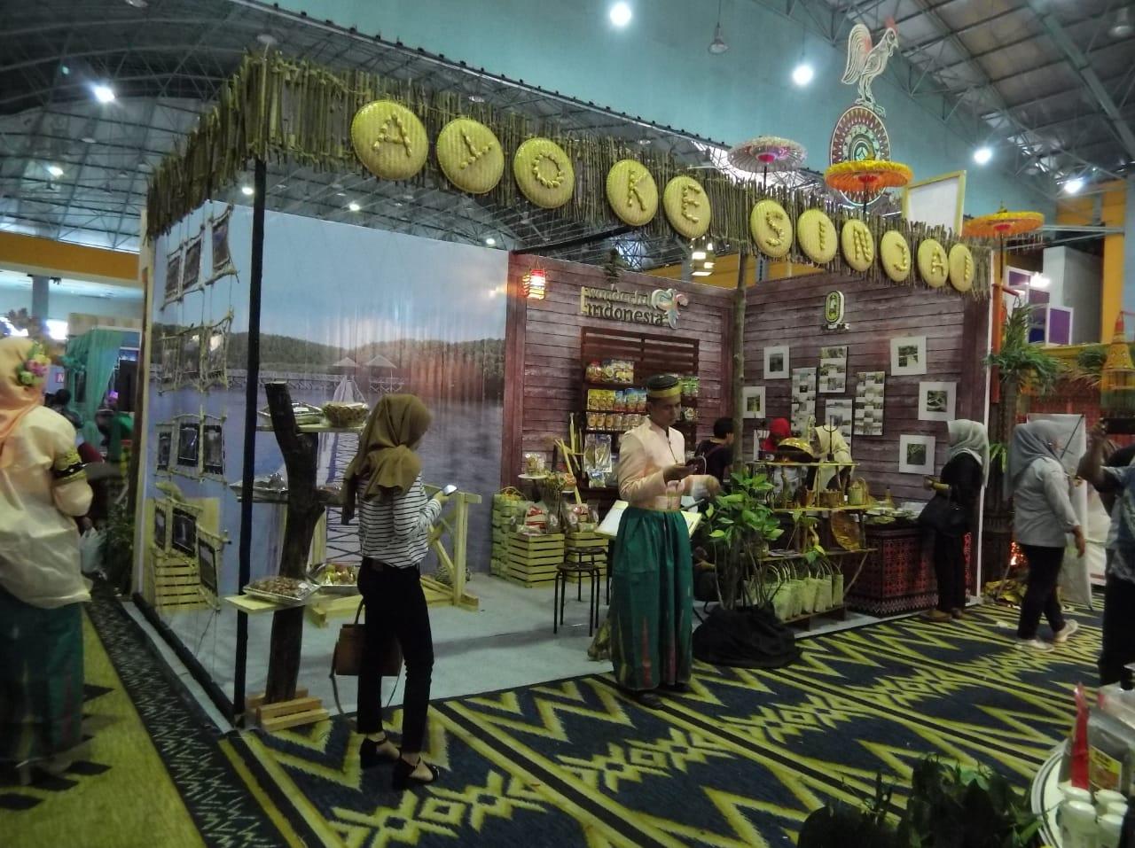 Irex Minuman Khas Sinjai Perlu Dipromosikan Besar Besaran Ini Dapat Besarkan Nama Sulsel Dan Sinjai Garuda Sulawesi